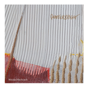Nicola Hitchcock Quarterbright EP Cover